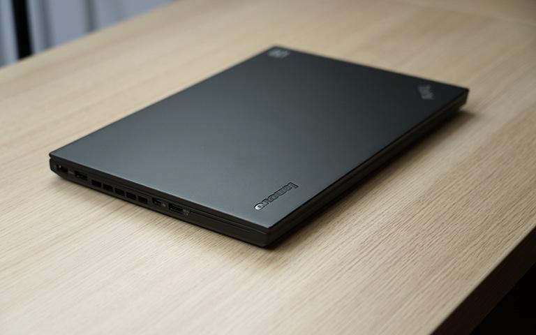 Tugevad Lenovo T-seeria sülearvutid