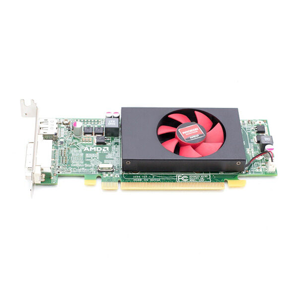 AMD Radeon HD 8490