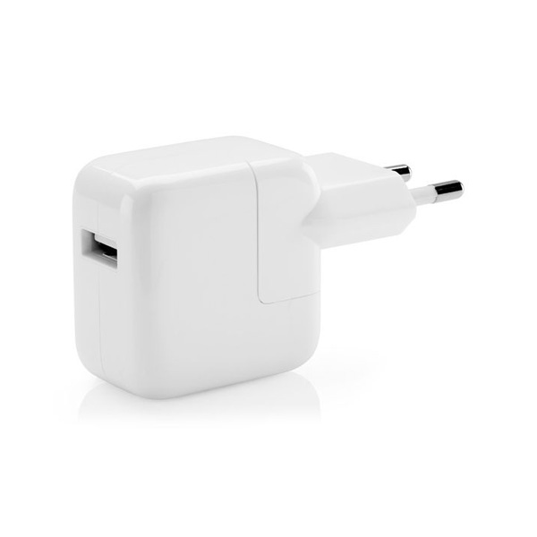12W Apple USB originaal laadija