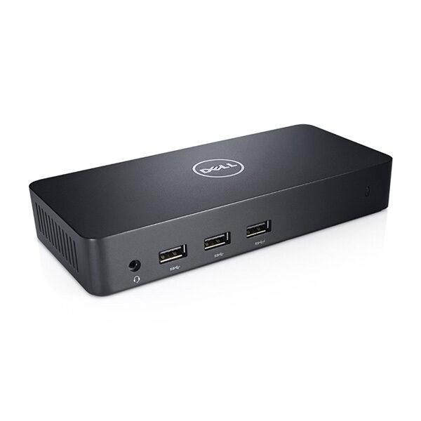 Dell USB 3.0 (D3100)