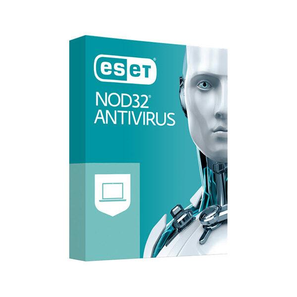 ESET NOD32 Antivirus – 1 seade, 36 kuud