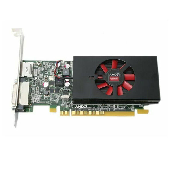 AMD Radeon R7 350