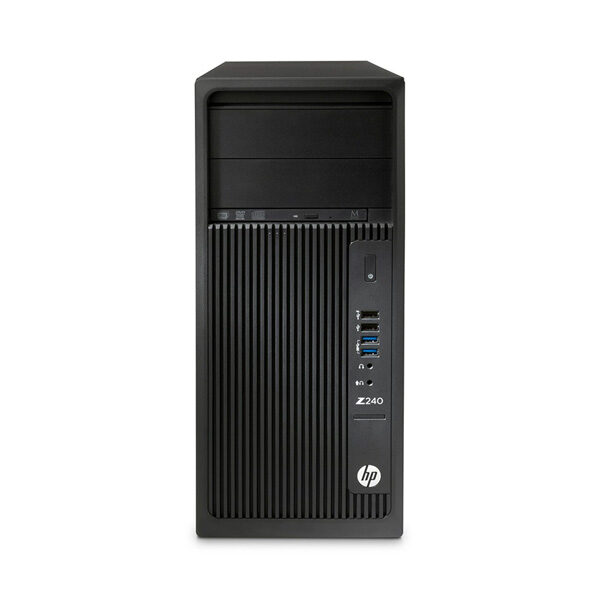 HP Z240 Workstation